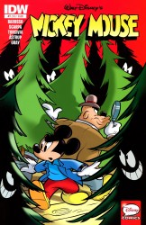 Mickey Mouse #07