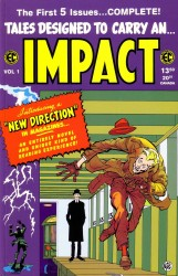 Impact (1-5 series) Complete