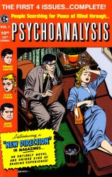Psychoanalysis (1-4 series) Complete