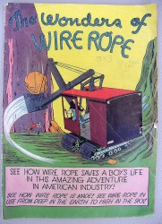 The Wonders of Wire Rope