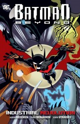 Batman Beyond - Industrial Revolution