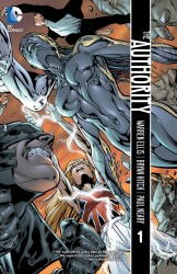 The Authority Vol.1 (TPB)