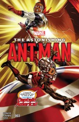 The Astonishing Ant-Man #03