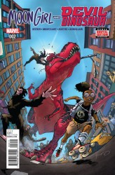 Moon Girl and Devil Dinosaur #02