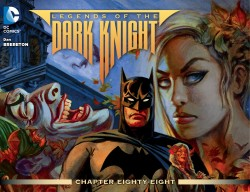 Legends of the Dark Knight #88