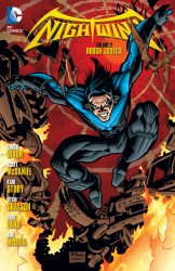 Nightwing Vol.2 - Rough Justice