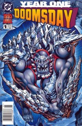 Doomsday Annual - Year One