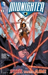 Midnighter #08
