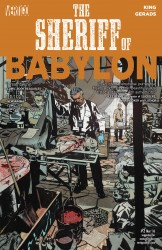 Sheriff of Babylon #02