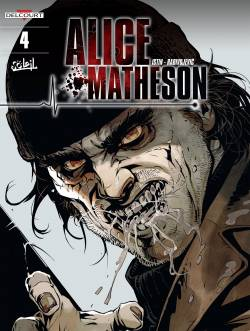 Alice Matheson #04 - The Killer in Me 2