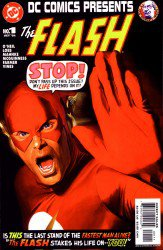 DC Comics Presents - The Flash