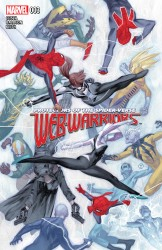 Web Warriors #03