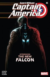 Captain America - Sam Wilson #05