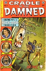 Evil Dead 2 Cradle Of The Damned #01