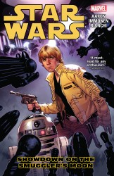 Star Wars - Showdown on the Smuggler's Moon Vol.2