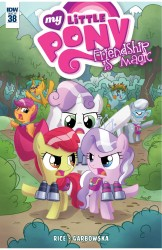 My Little Pony - Friendship is Magic #38