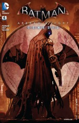 Batman - Arkham Knight - Genesis #06