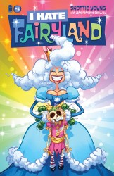 I Hate Fairyland #04