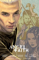 Angel and Faith Season 9 - Library Edition Vol.2