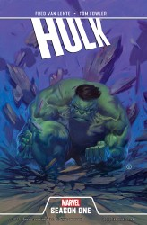 Hulk Season One