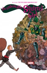 The Unbeatable Squirrel Girl Vol.2 #04