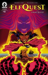 ElfQuest - The Final Quest #13