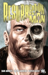 Resurrection Man Vol.1