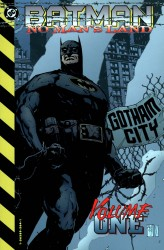 Batman - No Mans Land Vol.1-5