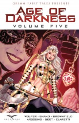 Grimm Fairy Tales - Age of Darkness Vol.5 (TPB)