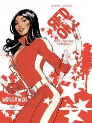 Red One (Volume 1) TPB