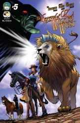The Legend of Oz - The Wicked West #05