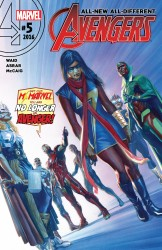 All-New, All-Different Avengers #05