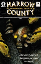 Harrow County #09