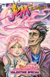 Jem and the Holograms - Valentine's Day Special