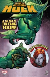 The Totally Awesome Hulk #03