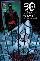 30 Days of Night - 30 Days 'Til Death #1-4 Complete