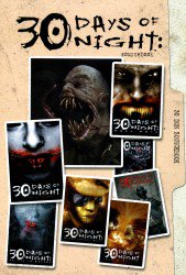 30 Days of Night: Sourcebook
