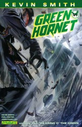 Green Hornet Vol.2 - Wearing O' the Green