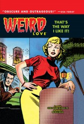 WEIRD Love Vol.2 - That's The Way I Like It