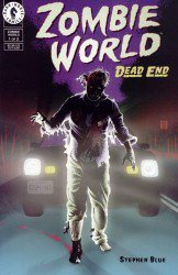 Zombie World: Dead End #1-2 Complete