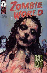 Zombie World: Tree of Death #1-4 Complete