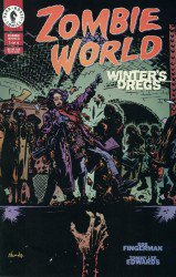 Zombie World: Winter Dregs #1-4 Complete