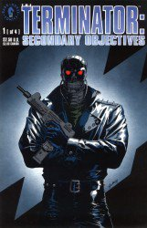 Terminator: Secondary Objectives #1-4 Complete