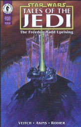 Star Wars: Tales of the Jedi – The Freedon Nadd Uprising #1-2 Complete