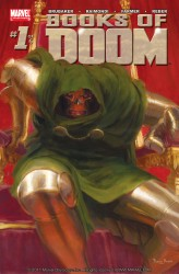 Books of Doom #01-06 Complete