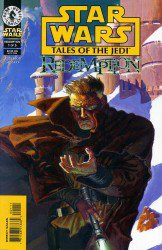 Star Wars: Tales of the Jedi – Redemption #1-5 Complete