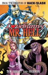 Lovebunny & Mr. Hell - Collected Edition