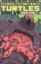 Teenage Mutant Ninja Turtles Vol.5 - Krang War