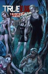 True Blood Tainted Love (TPB)