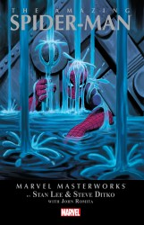 Amazing Spider-Man Masterworks Vol.4